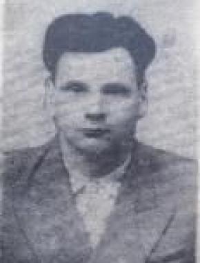 Ковалев Александр Антонович