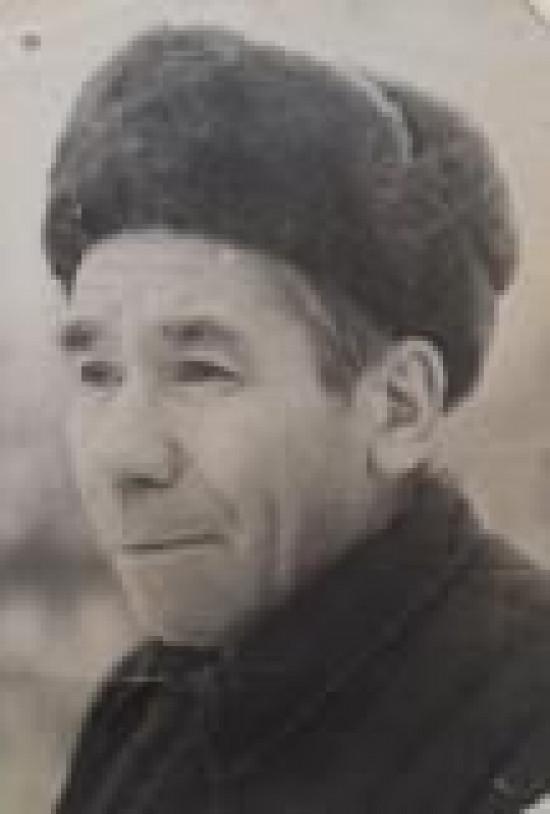 Беломин Иван Архипович