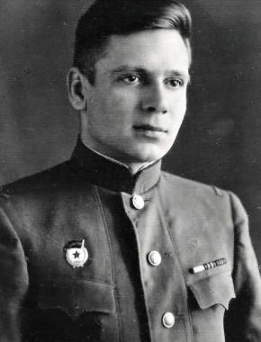 Чернышов Валентин Алексеевич