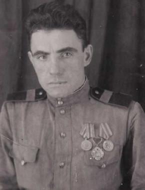 Шпак Алексей Степанович