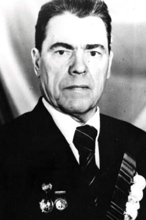Еремин Александр Феоктистович