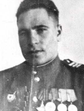 Лардугин Иван Дмитриевич