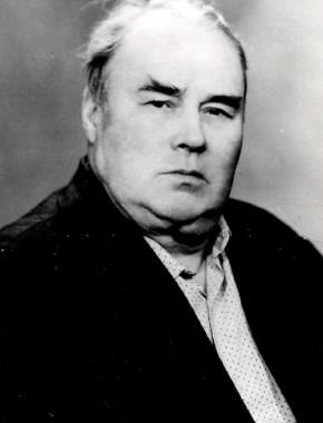 Ильченко Николай Федорович
