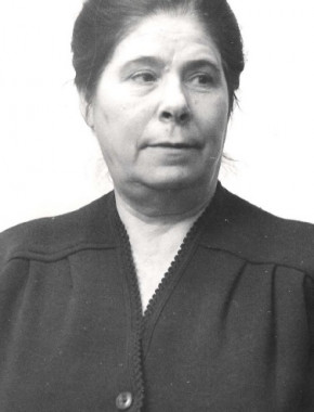 Жданова Нина Петровна