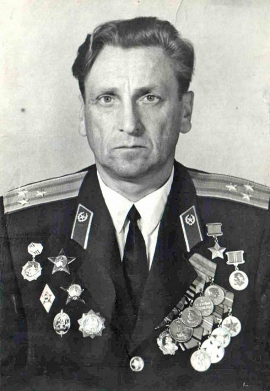 Ашик Михаил Владимирович