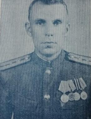Гавриленко Иван Селиверстович