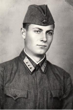 Сухоносов Петр Яковлевич