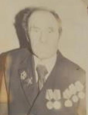 Кичигин Алексей Петрович