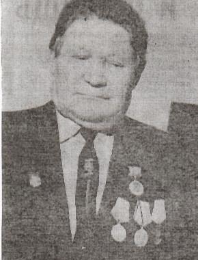 Коробов Петр Васильевич
