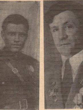 Шабанков Михаил Александрович
