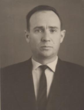 Кобызев Юрий Николаевич