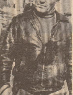 Жильцов Николай Степанович