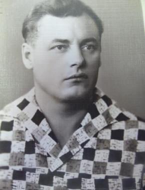 Красовский Игорь Михайлович