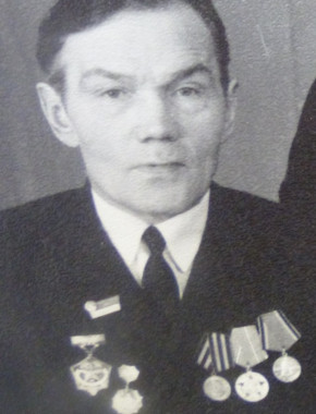 Зайцев Валерий Васильевич