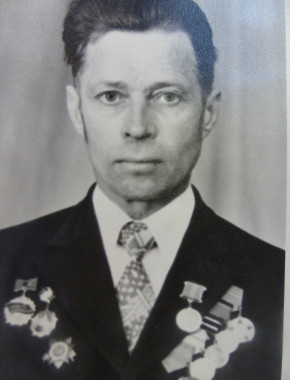 Жиганов Иван Федорович