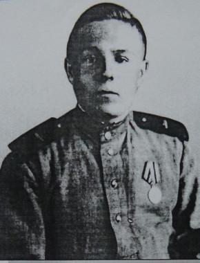Павленко Михаил Михайлович