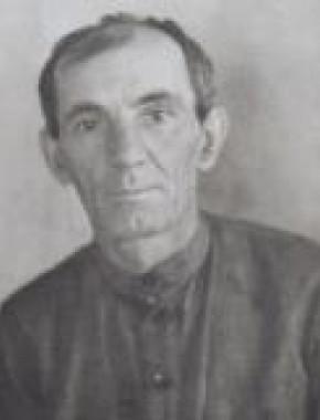 Барыльник Василий Алексеевич