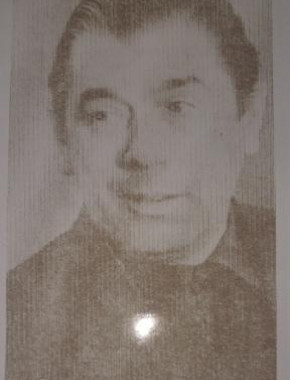 Александров Николай Сергеевич