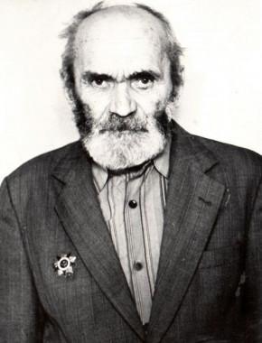 Анталик Михаил Янович