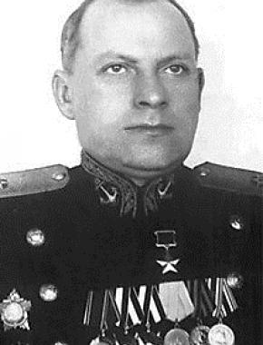 Антонов Неон Васильевич