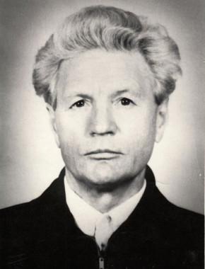 Архипов Николай Васильевич
