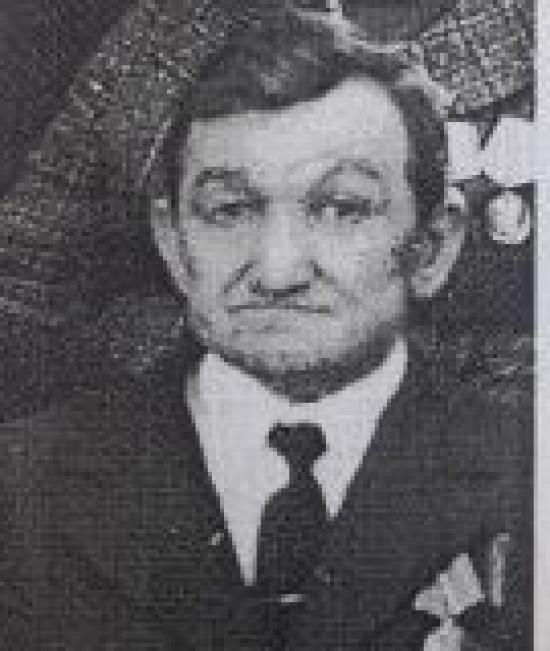 Бачин Владимир Васильевич