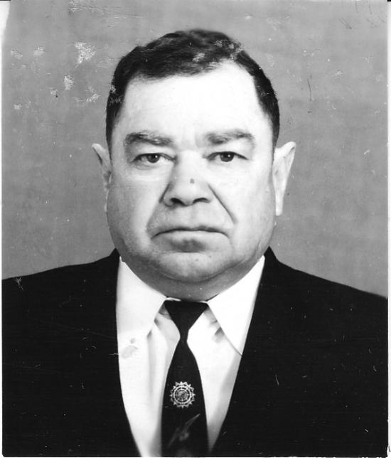 Евсеев Иван Иванович