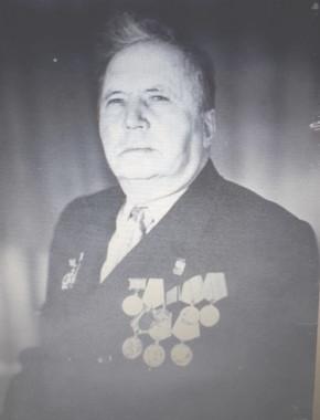 Бирюков Василий Александрович