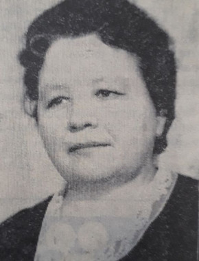 Бирюкова Валентина Андреевна