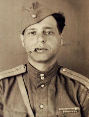 Блантер Борис Михайлович (Борин)