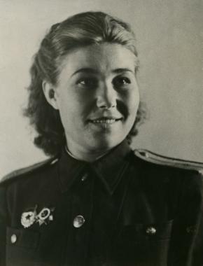 Бойко Александра Леонтьевна