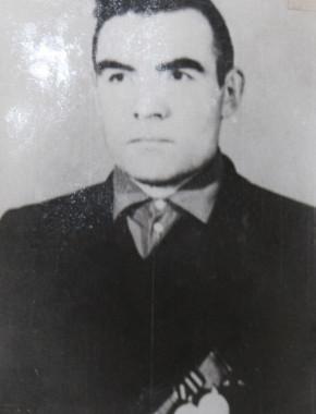 Бортников Михаил Игнатьевич