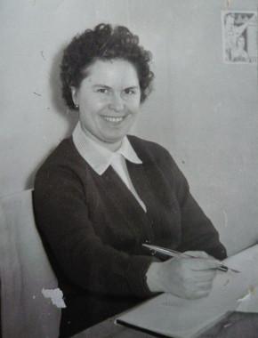 Ботякова Вера Николаевна