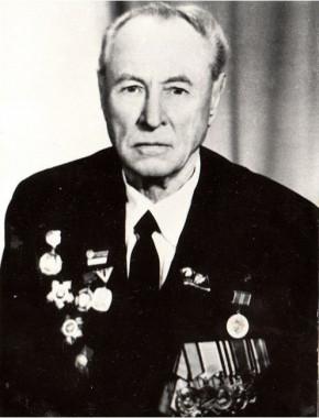 Будко Дмитрий Антонович
