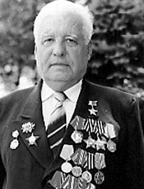 Быстрицкий Георгий Георгиевич