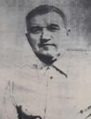 Чухлебо Георгий Михайлович