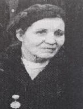 Дубровина Екатерина Ивановна