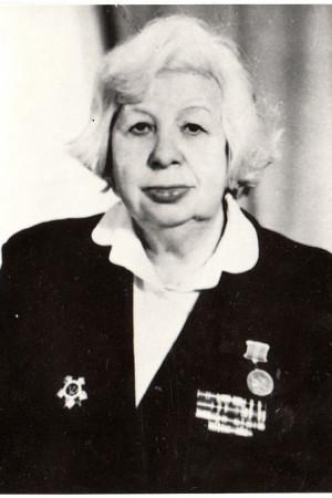 Емельянова Тамара Ивановна