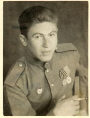 Эрвайс Владимир Григорьевич