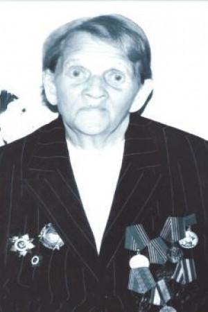 Есаян Тамара Петровна
