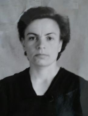 Евсюнина Раиса Григорьевна