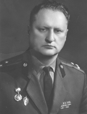 Петренко Владимир Степанович