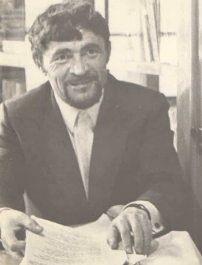 Гарающенко Иван Дмитриевич