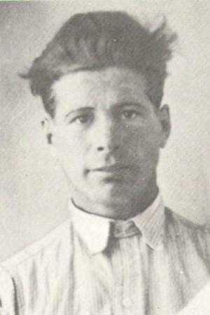 Гендлер Яков Ефимович