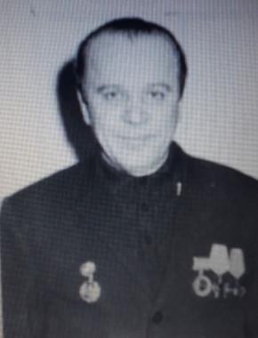 Герасименко Михаил Алексеевич