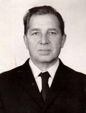 Голованов Виктор Михайлович