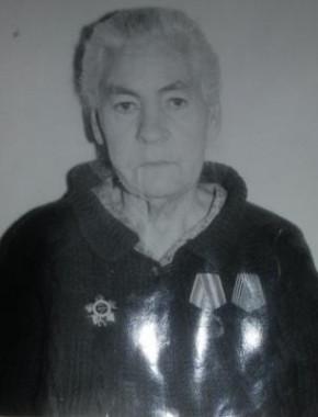 Головина Елена Афанасьевна