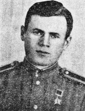 Гулин Юрий Иванович