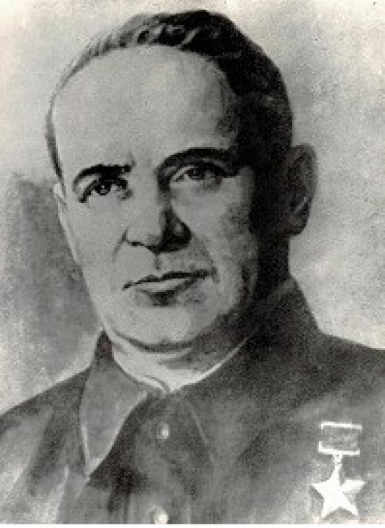 Ишутин Николай Федорович