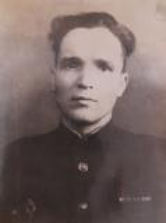 Базанов